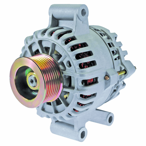NEW FORD EXCURSION 00 01 02 03 7.3L REPLACEMENT ALTERNATOR