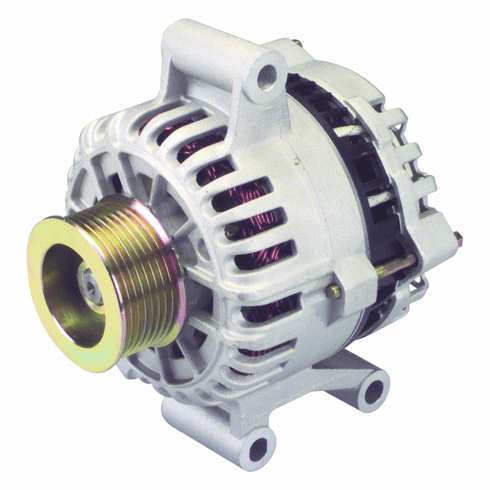 NEW FORD EXCURSION F-SERIES PICKUP F450 F550 7.3L V8 DIESEL REPLACEMENT ALTERNATOR