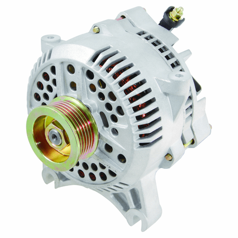 NEW FORD F SERIES PICKUP 5.4/6.8L 05 06 07 08 REPLACEMENT ALTERNATOR