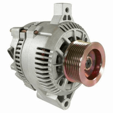 NEW FORD F5PZ-10346-GA REPLACEMENT ALTERNATOR