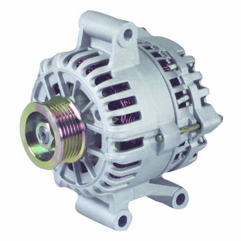 NEW FORD FOCUS 00 01 02 03 04 2.0L OHC REPLACEMENT ALTERNATOR