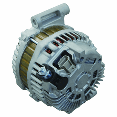 NEW FORD LINCOLN MERCURY 3.0 V6 2006-09 6E5T-10300-BA 2-YR WRNTY REPLACEMENT ALTERNATOR