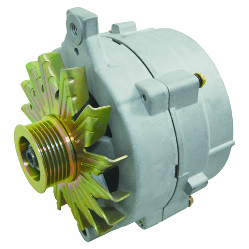 NEW FORD LINCOLN MERCURY 4.9 3.3 2.4 L6 7.3 7.5 5.8 5.0 4.2 REPLACEMENT ALTERNATOR