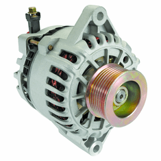 NEW FORD MUSTANG SVT COBRA TERMINATIOR 110 AMP 4.6L 2003 2004 REPLACEMENT ALTERNATOR