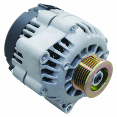 NEW GMC SIERRA SILVERADO 99-05 4.3/4.8/5.3/6.0/6.5/6.6/8.1L REPLACEMENT ALTERNATOR
