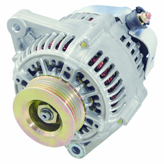 NEW HONDA 2.2 L4 1991-93 31100-PT3-A51 REPLACEMENT ALTERNATOR