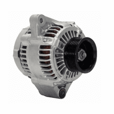 NEW HONDA ACCORD 2.2L L4 1994-1997 (EXC. VTEC) 101211-5500 REPLACEMENT ALTERNATOR