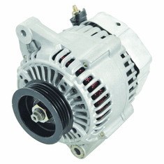 NEW HONDA CIVIC 1990-00 CIVIC DEL SOL 1996-97 1.6L 06311-P2T-003 REPLACEMENT ALTERNATOR