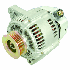 NEW HONDA PRELUDE 2.2L 2.3L 92 93 94 95 96 REPLACEMENT ALTERNATOR