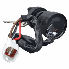 NEW - Ignition Switch Replaces Yamaha 4BD82510-10-00 4BD82510-11-00 4GB82510-00-00 4GB82510-10-00 4GB82510-11-00