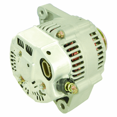 NEW ISEKI TRACTOR 27060-87704 27060-87705 27060-97705 2-YR WRNTY REPLACEMENT ALTERNATOR