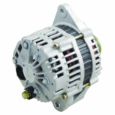 NEW ISUZU HONDA 3.2 V6 1994-96 8970426372 8970426371 LR160-726 REPLACEMENT ALTERNATOR