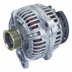 NEW JEEP GRAND CHEROKEE 01 02 03 04 4.0L REPLACEMENT ALTERNATOR