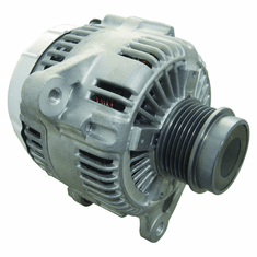 NEW JEEP WRANGLER TJ LIBERTY 2.4 136A 2002 2003 2004 2005 2006 REPLACEMENT ALTERNATOR