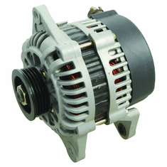 NEW KIA RIO 80A 1.5L 1.6L 2001-04 2005 334-1472 AB180140 REPLACEMENT ALTERNATOR