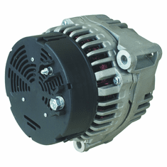 NEW LAND ROVER DISCOVERY 4.0 V8 1999 2000 2001 2002 ERR6413 REPLACEMENT ALTERNATOR
