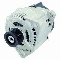 NEW LAND ROVER DISCOVERY RANGE 1995-1998 4.0L/4.6L REPLACEMENT ALTERNATOR