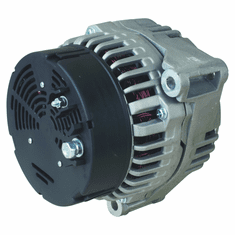 NEW LAND ROVER V8 4.0 & 4.6 RANGE ROVER 1999 2000 2001 2002 REPLACEMENT ALTERNATOR