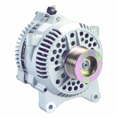 NEW LINCOLN BLACKWOOD 2002 5.4L REPLACEMENT ALTERNATOR