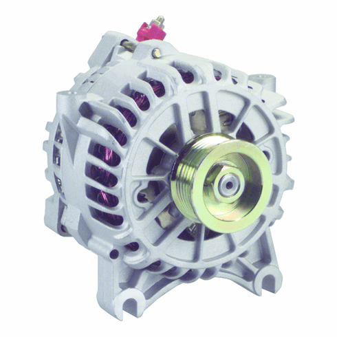 NEW LINCOLN TOWN CAR LIMOUSINE 1999-2002 4.6L REPLACEMENT ALTERNATOR