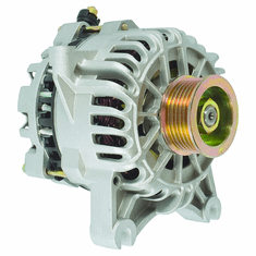 NEW LINCOLN V8 5.4L 330CID 2002 REPLACEMENT ALTERNATOR