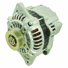 NEW MAZDA FORD 2.0 L4 1993-02 REPLACEMENT ALTERNATOR