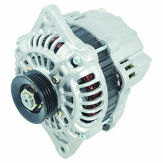 NEW MAZDA PROTEGE 1.8L 1.8 2.0L 2.0 99 00 01 02 03 1999 2000 2001 REPLACEMENT ALTERNATOR