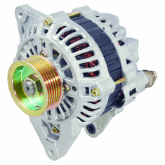 NEW MITSUBISHI 3000 GT DODGE STEALTH 3.0L DOHC 110 AMP A3T12291 REPLACEMENT ALTERNATOR