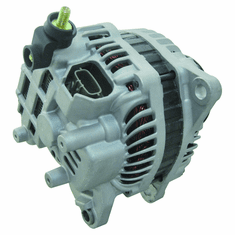 NEW MITSUBISHI - EUROPE 2.4 L4 2004-10 REPLACEMENT ALTERNATOR