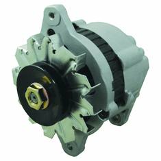 NEW MITSUBISHI FORD GEHL SKID STEER HYSTER LIFT TRUCK A1T31371 REPLACEMENT ALTERNATOR