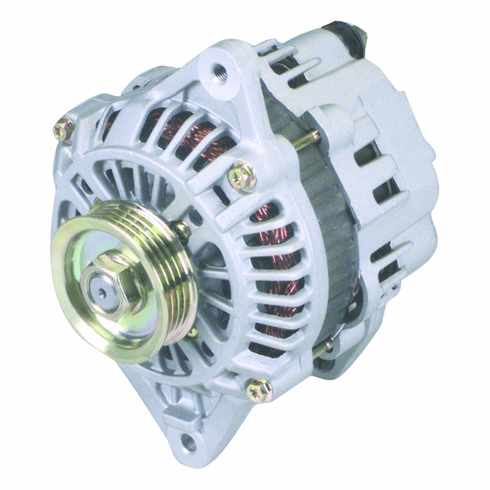NEW MITSUBISHI GALANT 96 97 98 2.4L 95-99 ECLIPSE2.0/2.4L REPLACEMENT ALTERNATOR