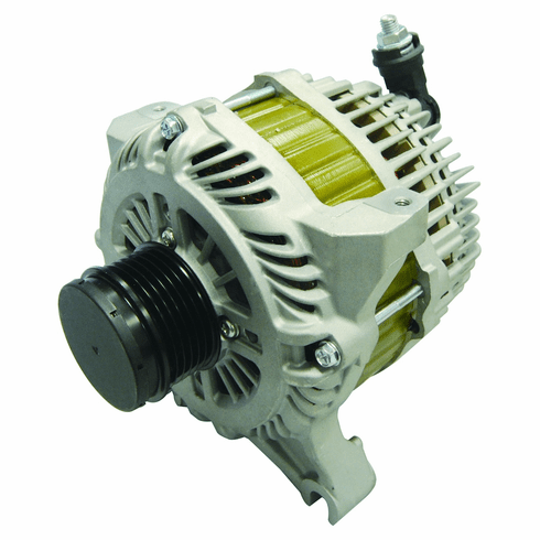 NEW FORD CROWN VICTORIA 2004-2010 V8 4.6L 4W73-10300-AC REPLACEMENT ALTERNATOR