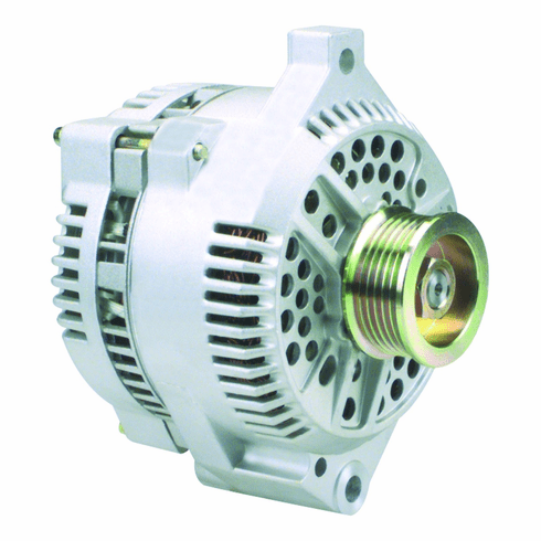 NEW OHV FORD TAURUS MERCURY SABLE 1994-99 130 AMP UPDATED DESIGN REPLACEMENT ALTERNATOR