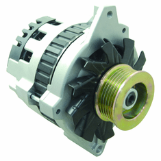 NEW PONTIAC GRAND AM 3.0L 86 87 REPLACEMENT ALTERNATOR