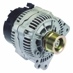 NEW PORSCHE CAYENNE 3.2L 955-603-017-00 0-124-615-026 2-YR WRNTY REPLACEMENT ALTERNATOR