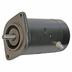 NEW - Prestolite Replacement Motor MAY-4146 MAY-4301 MAY-4301S & Others WITHOUT SOLENOID