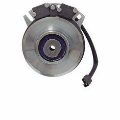 NEW PTO CLUTCH FITS CASE APPLICATIONS BY PART NUMBER 125 FT LBS TORQUE C47445