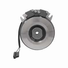 "NEW PTO CLUTCH FITS ARIENS APPLICATIONS BY PART NUMBER 4.875"" PULLEY 9407700"
