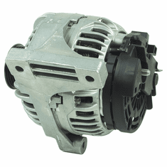 NEW PULLEY OPEL SIGNUM VECTRA VAUXHAUL 0-124-0AA-7BB REPLACEMENT ALTERNATOR