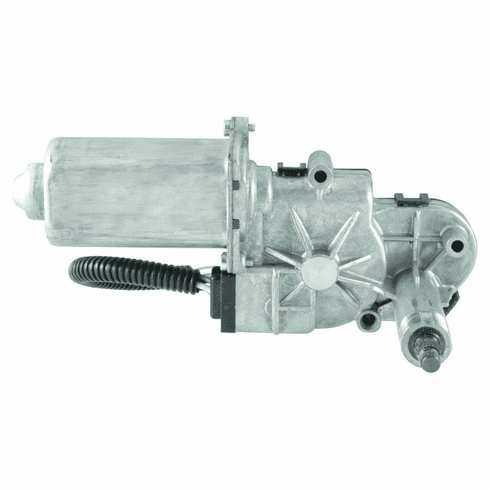 NEW WIPER MOTOR FITS CHEVROLET BLAZER GMC JIMMY OLDS BRAVADA