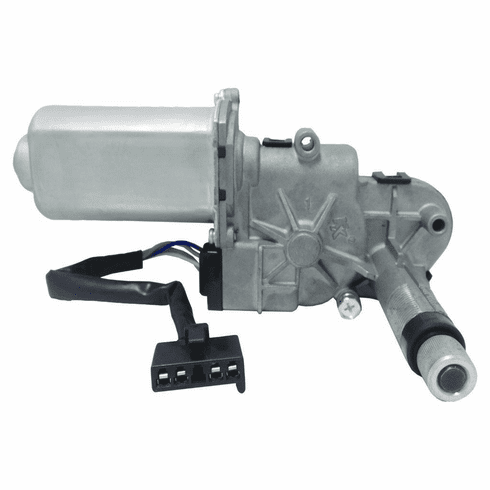 NEW REAR WIPER MOTOR FITS CHEVROLET C1500 C2500 SUBURBAN SPORT UTILITY 12365396