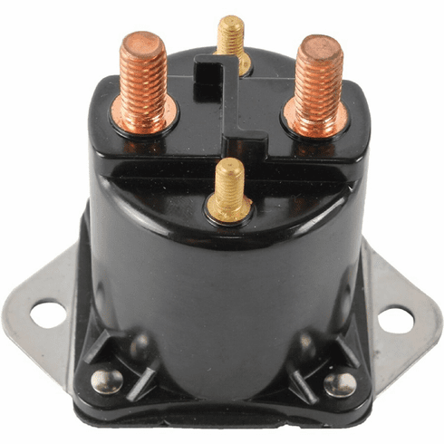 NEW REMOTE SOLENOID FOR CLUB CAR GOLF CARTS DS SERIES GAS 1984-2007 1012275 1013609 SBC4201L 435-154 LPL6003 240-20013