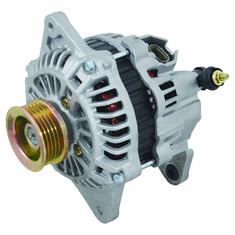 NEW SAAB SUBARU 9-2X BAJA FORESTER IMPREZA LEGACY OUTBACK REPLACEMENT ALTERNATOR