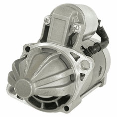 NEW STARTER FITS MAHINDRA 4110 TRACTOR FOR DAEDONG KIOTI