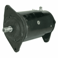 NEW STARTER GENERATOR REPLACES DELCO 1101689 1101875