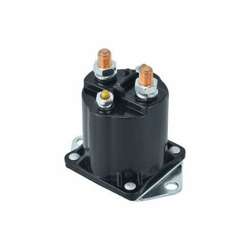 NEW STARTER RELAY SOLENOID FOR CLUB CAR GOLF CARTS DS SERIES ELECTRIC 36V 1984-1997 8016 435-467 435-660 240-22241