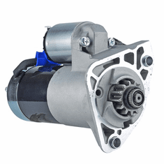 NEW Starter Replaces Nissan 12V CW PMGR 13T Frontier�Pathfinder�Xterra M1TA0075 M001TA0075 23300-1PE0A 17463 99424