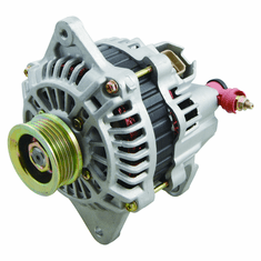 NEW 97 98 SUBARU FORESTER IMPREZA 1.8L 2.2L 2.5L A2TA7691 REPLACEMENT ALTERNATOR