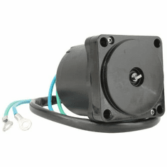NEW Tilt Trim Motor for Suzuki 4 Stroke Outboard Engines 2001-2007 38100-96J01 38100-96J00