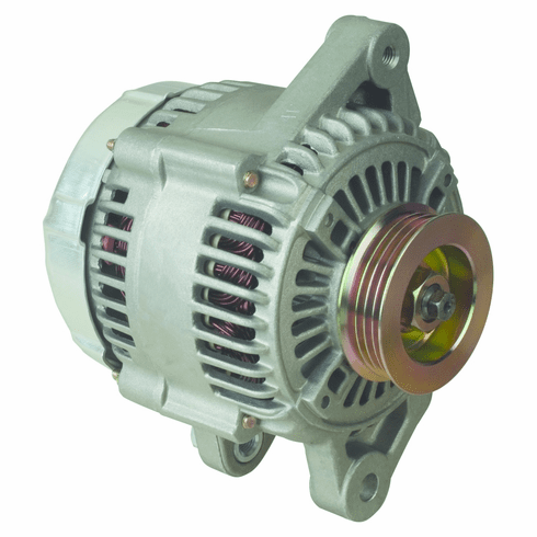 NEW TOYOTA ECHO & SCION XA 1.5L REPLACEMENT ALTERNATOR